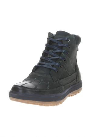 Ботинки AG. Цвет: темно-серый