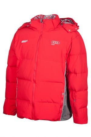 Куртка пуховая Bosco. Цвет: b26к