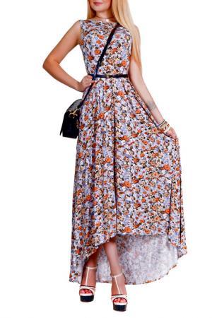 Платье Patricia B.. Цвет: молочный