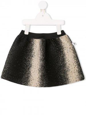 Sprinkle skirt Noé & Zoë. Цвет: черный