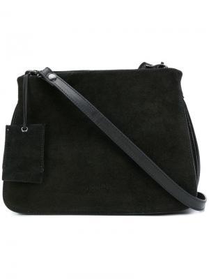 Fantasoffio shoulder bag Marsèll. Цвет: черный
