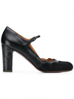 Туфли-лодочки Kabil Chie Mihara. Цвет: черный