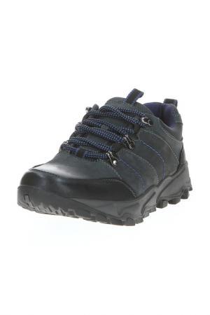 Ботинки AG. Цвет: темно-синий