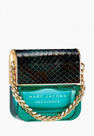 Парфюмерная вода Marc Jacobs. Цвет: прозрачный