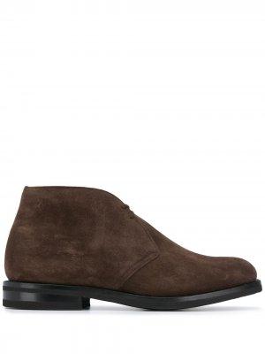 Churchs ботинки дезерты Ryder 3 Church's. Цвет: коричневый