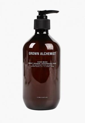 Мыло Grown Alchemist. Цвет: прозрачный