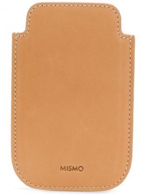 Чехол для iPhone 6/7 s Mismo. Цвет: нейтральные цвета