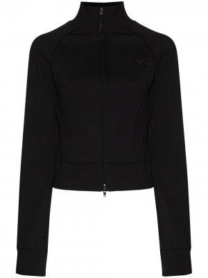 Спортивная куртка  CL на молнии Y-3. Цвет: черный