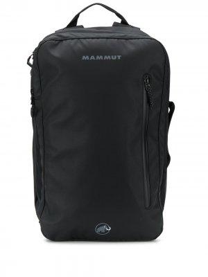 Рюкзак Seon Transporter 26 Mammut. Цвет: черный