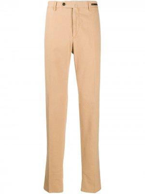 Классические брюки чинос Pt01. Цвет: нейтральные цвета