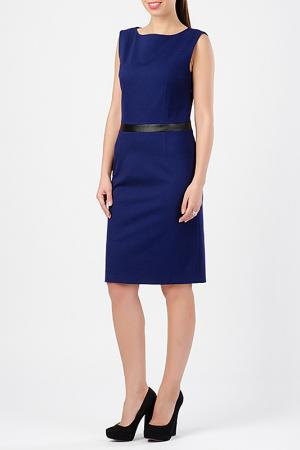 Платье TUZUN. Цвет: мультицвет
