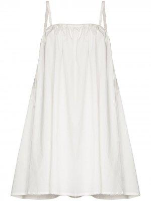 Ночная сорочка  Skirt Deiji Studios. Цвет: белый