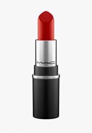 Помада MAC. Цвет: красный