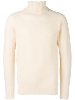 Roll neck sweatshirt Howlin'. Цвет: нейтральные цвета