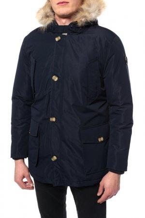 Куртка MARINA YACHTING. Цвет: navy