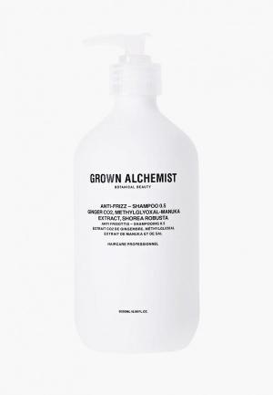 Шампунь Grown Alchemist. Цвет: прозрачный