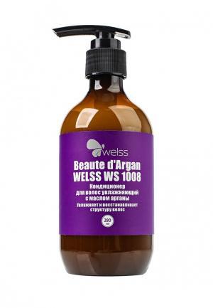 Кондиционер для волос Welss