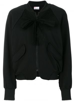 5e85010067b Женские куртки с бантом купить в интернет-магазине LikeWear Беларусь