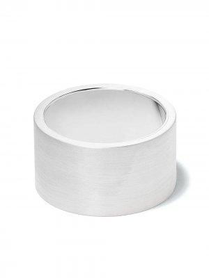 Серебряное кольцо Le 19 Grammes Gramme. Цвет: серебристый