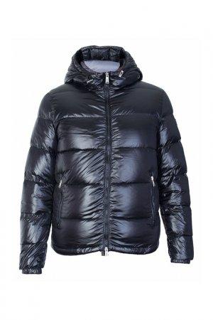 Куртка ADD. Цвет: черный
