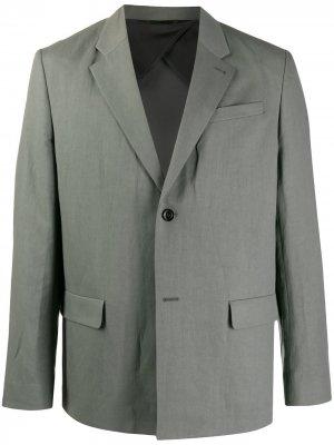 Пиджак M. Hugh Filippa K. Цвет: серый