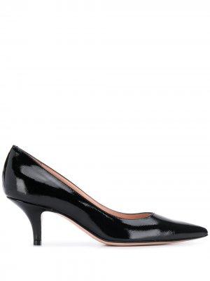 Туфли-лодочки New Claude Roberto Festa. Цвет: черный