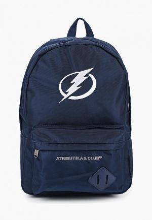 Рюкзак Atributika & Club™. Цвет: синий