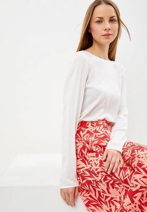 Блуза BlendShe. Цвет: белый