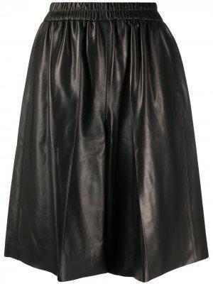 Длинные шорты Tom Ford. Цвет: черный