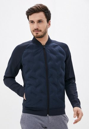Куртка Matinique. Цвет: синий
