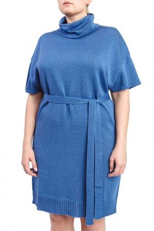 Платье LACY. Цвет: мультицвет
