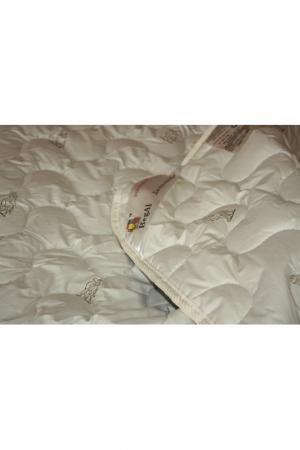 Одеяло верблюжье 172х205 см BegAl. Цвет: бежевый