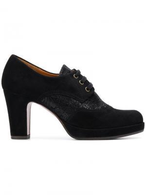 Туфли-лодочки June Chie Mihara. Цвет: черный