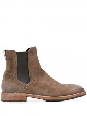 Ботинки Madison Moma. Цвет: коричневый