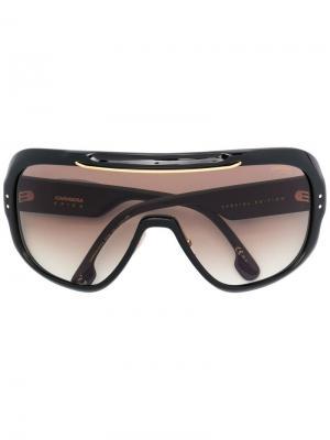 Солнцезащитные очки Epica Carrera. Цвет: черный