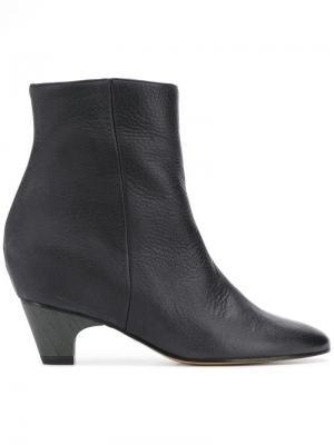 Classic ankle boots Marc Ellis. Цвет: черный