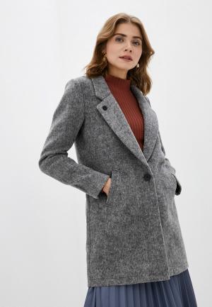 Пальто Scotch&Soda. Цвет: серый