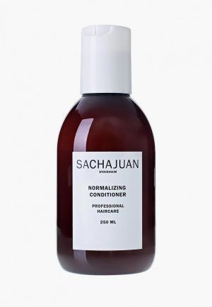Кондиционер для волос Sachajuan. Цвет: прозрачный