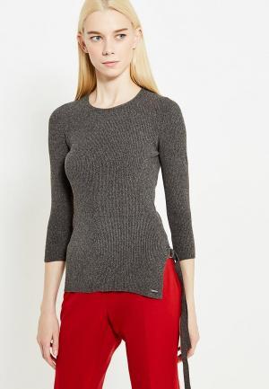 Джемпер Armani Jeans. Цвет: серый