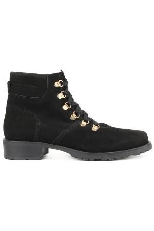 Ботинки Alessandro. Цвет: черный
