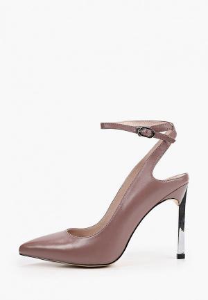 Туфли Corso Como. Цвет: розовый