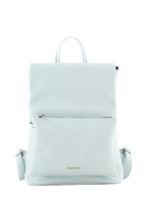 Рюкзак FIATO. Цвет: светло-голубой