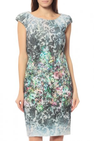Платье Basler. Цвет: none