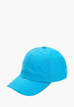 Бейсболка 4F. Цвет: голубой