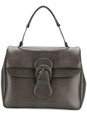 Shoulder bag Rodo. Цвет: серый