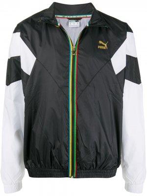 Куртка Tailored for Sport Puma. Цвет: черный