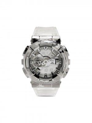 Наручные часы GM110SCM1AER G-Shock. Цвет: белый