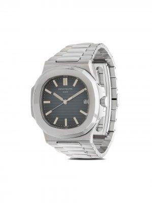 Наручные часы 5711 40 мм Patek Philippe. Цвет: металлик