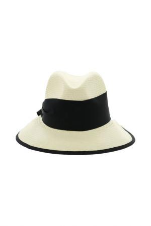 Шляпа FEDERICA MORETTI. Цвет: цветной