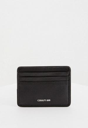 Кредитница Cerruti 1881. Цвет: черный